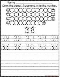 connect number 1 40 math worksheets preschool worksheets