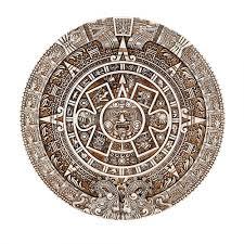 dragon home decor aztec calendar resin wall plaque universal calendar