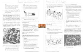 1989 1995 bmw 525i 530i 535i 540i e34 service manual