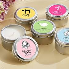 candle wedding favors personalized travel tin candle favors wedding bridal shower