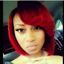 african american bob hair weave styles bobs for black women google search hairstyles pinterest