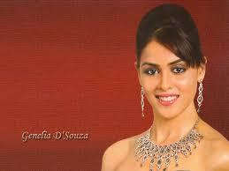 latest fashion and technology bollywood actress genelia d u0027souza