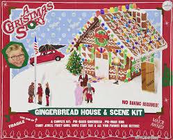 amazon com diy a christmas story gingerbread house decorating