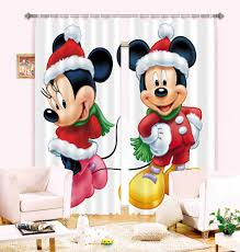 Curtain Cartoon by Curtains Ideas Mickey Mouse Window Curtains Pictures Of