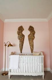 Pink And Gold Nursery Bedding Pink And Gold Nursery Reveal House Of Jade Interiors Blog