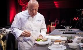 la cuisine des chefs thierry marx akrame kei comment la cuisine des chefs étoilés
