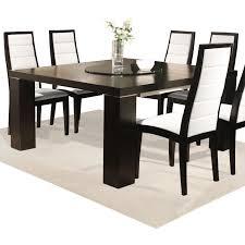 Dining Room Sets Jordans Square Extension Dining Table Wenge Walmart