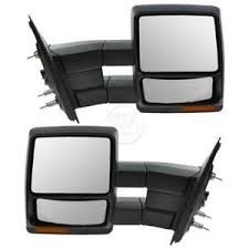 ford f150 replacement mirror ford f150 towing mirrors ebay