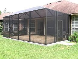 suncast outdoor screen enclosures outdoor patio screen enclosures