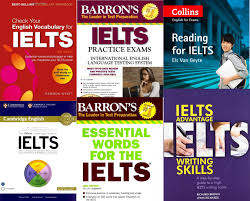 official toefl ibt tests book review