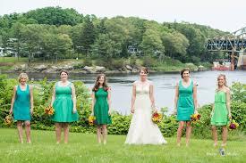 unique wedding venues in ma waterfront wedding venues in ma chailey estate