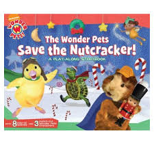 simon spotlight nickelodeon pets u0027the pets save