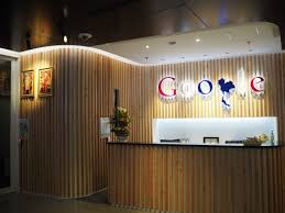 Office Reception Desks by File Google U0027s Bangkok Office Reception Desk Jpg Wikimedia Commons