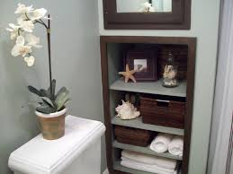 Small Bathroom Decorating Ideas Hgtv 5 Genius Ways To Upcycle An Old Basket Hgtv U0027s Decorating