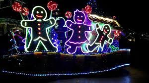 dollywood christmas lights 2017 dollywood christmas parade 2017 youtube