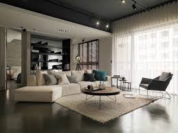 Home Interior Design For Living Room by Asian Interior Design Trends In Two Modern Homes With Floor Plans