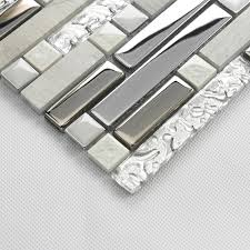 Mirrored Mosaic Tile Backsplash by Cheap Tile Backsplash Buy Quality Tile Cladding Directly From