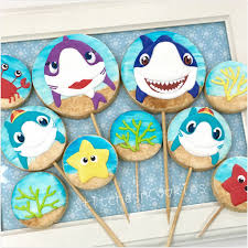 baby shark song free download a family of daddy mommy and baby sharks had the song playing on