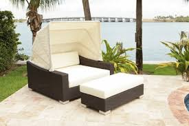 trend outdoor daybed with canopy decoration of fireplace design a