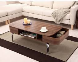 Living Room Table With Storage 17 Trendy Coffee And Side Tables With Integrated Storage Living