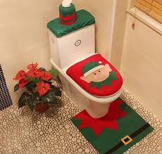 Christmas Towels Bathroom Images Of Christmas Bathroom Decor Christmas Bathroom Decor