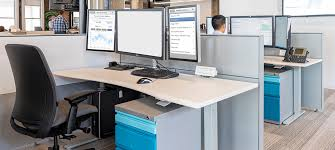 Inscape Office Furniture by Inscape Office Desk Solutions System Series Galt U0026 Littlepage