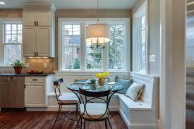 Kitchen Nook by Traditional Kitchen