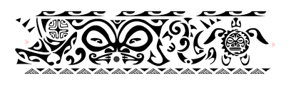 tribal armband design tribal armband