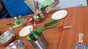 atelier cuisine parent enfant atelier parent enfant arès les doigts dans le plat