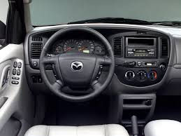 mazda tribute 2003 pictures information u0026 specs