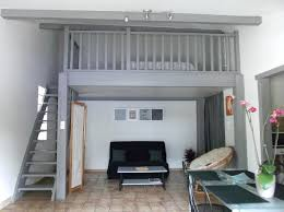 lit mezzanine 2 places avec canapé lit mezzanine 2 places avec canape chambre u0026gt lit mezzanine