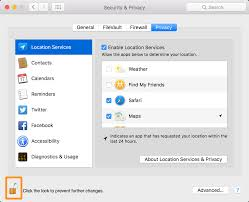 Map Network Drive Mac Everything You Need To Know About The Location Services Built Into