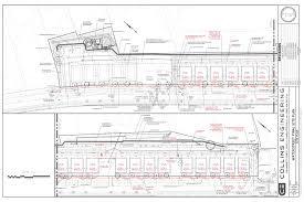 floor plans c u0026o row detached brownstones in downtown