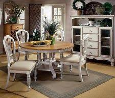 french provincial dining room set french country dining sets ebay