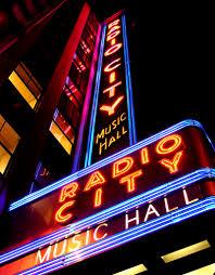 Radio City Music Hall Floor Plan by Radio City Music Hall Dave Gorman Flickr