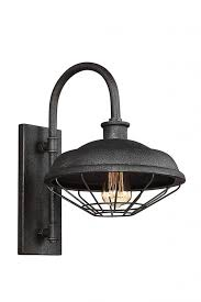 Galvanized Outdoor Lights Outdoor Lighting Galvanized Pendant Barn Light Antique Barn
