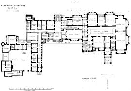 mansion floorplan downton abbey floor plan english mansion floor plans homes floor