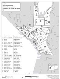 City Of Seattle Zoning Map by Downtown And Slu Upzone Races To The Finish Line