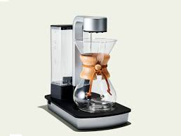 the ottomatic has a great name but it also makes great coffee