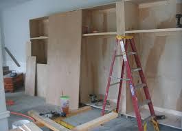 Garage Cabinet Doors Garage Cabinets Carpentry Picture Post Contractor Talk
