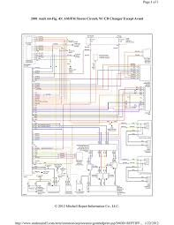 audi symphony ii wiring diagram audi schematics and wiring diagrams