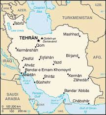 middle east map gulf of oman iran transfers water from gulf and oman sea middle east