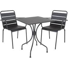 Black And White Patio Furniture Patio Sets Patio Furniture Afw