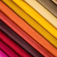 tissu d ameublement pour canapé hdl1501 imité soie velours tissu pour rideau canapé tissu d