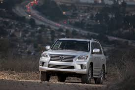 lexus suv gx price lexus gx lx future in jeopardy autoguide com news