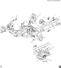 electronic brake control module chevy truck forum gm truck club