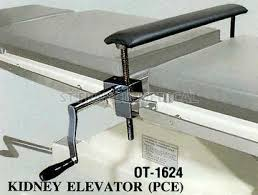 Surgical Table Taiwan Medical Equipment Operating Table Surgical Table