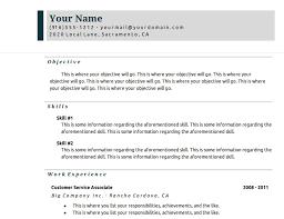 Resume Builder Format Resume Example Google Resumes Builder Google Resumes Google Docs