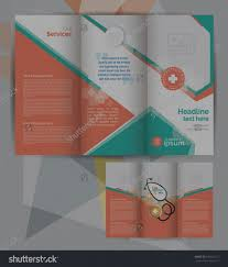brochure templates hp free 3 page brochure template inspirational hp professional tri fold