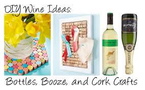 Upcycled Wine Bottles - pinspiration diy and upcycled wine ideas ecotools blog